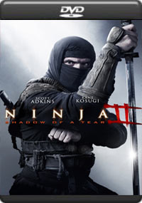 Ninja: Shadow of a Tear [5603]