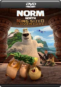 Norm of the North: King Sized Adventure [ C- 1377 ]