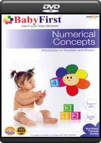 Numerical Concepts [3072]