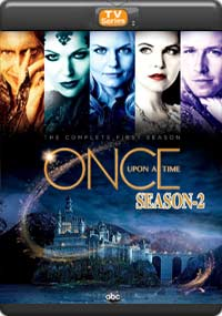 Once Upon a Time The Complete Season 2