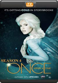 Once Upon a Time The Complete Season 4