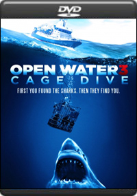 Open Water 3: Cage Dive [ 7346 ]