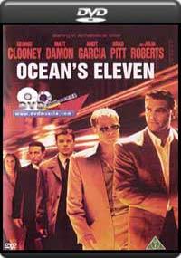 Ocean's eleven [98]