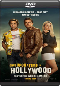 Once Upon a Time ... in Hollywood [ 8363 ]