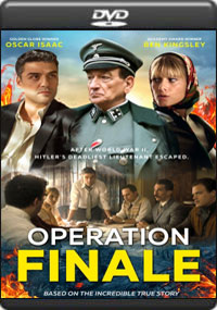 Operation Finale [ 7932 ]