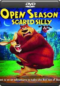 Open Season Scared Silly [C-1216]