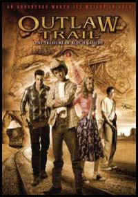 Outlaw Trail: The Treasure of Butch Cassidy [3129]
