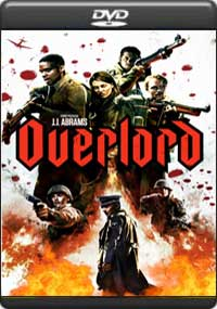 Overlord [ 8079 ]