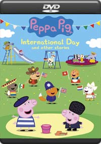 PEPPA PIG INTENTIONAL DAY [C-991]