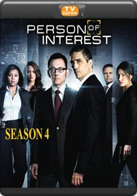 Person of Interest The Complete Season 4