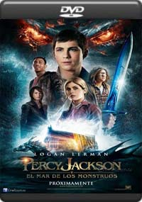 Percy Jackson: Sea of Monsters [5557]