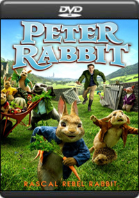 Peter Rabbit [ 7747 ]