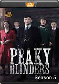 Peaky Blinders Season 5 [ Episode 1,2,3 ]