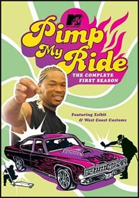 Pimp My Ride - The Complete First Season [169]