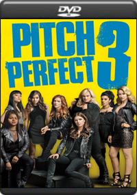 Pitch Perfect 3 [ 7658 ]
