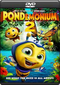 Pondemonium 2 [ C - 1354 ]