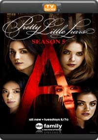 Pretty Little Liars Season 5 [Episode 13,14,15,16]