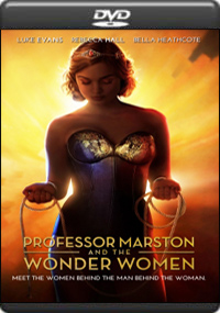 Professor Marston and the Wonder Women [ 7564 ]