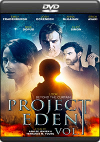 Project Eden: Vol. I [ 7566 ]