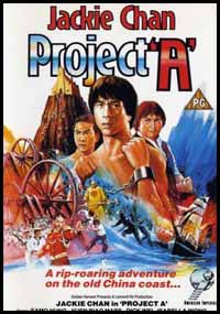Project A [2432]