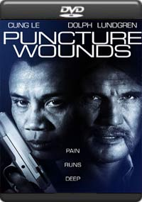 Puncture Wounds [5744]