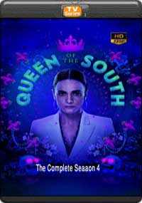 Queen of the South Complete Season 4