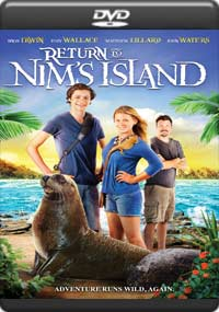 Return to Nim's Island [5351]