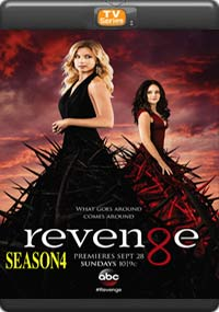 Revenge Season 4 [Episode 5,6,7,8]