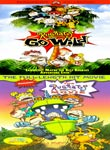 Rugrats Go Wild+The Rugrats Movie [C-5]