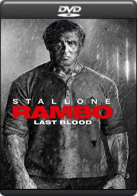 Rambo Last Blood [8372]