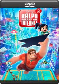 Ralph Breaks the Internet [ C - 1363 ]