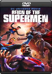 Reign of the Supermen [ C - 1365 ]