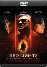 Red Lights [5109]