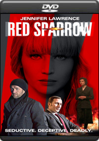 Red Sparrow [ 7775 ]