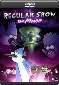 Regular Show The Movie [C-1249]