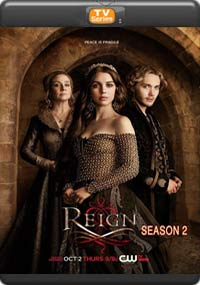 Reign Season 2 [Episode 5,6,7,8]
