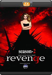 Revenge The Complete Season 2