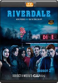 Riverdale Season 2 [ Episode 1,2,3,4 ]