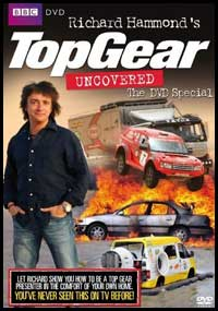 Richard Hammond's Top Gear Uncovered [4134]