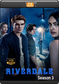 Riverdale Season 3 [ Episode 9,10,11,12 ]