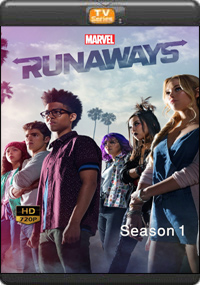 Runaways Season 1 [ Episode 9,10 The Final ]