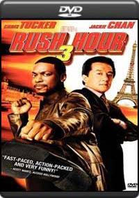 Rush Hour 3 [1007]