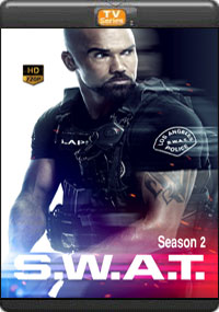 S.W.A.T. Season 2 [ Episode 9.10.11,12 ]