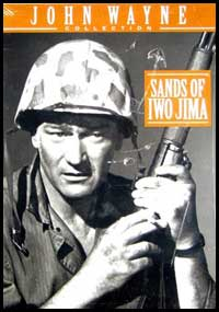 Sands of Iwo Jima [4367]