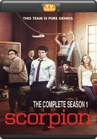 Scorpion Season 1 [Episode 21,22 The Final]