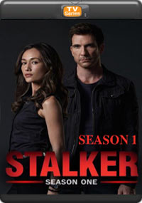 Stalker Season 1 [Episode 13,14,15,16]