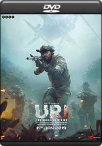 Uri: The Surgical Strike [ I - 594 ]