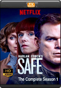 Safe The Complete Season 1