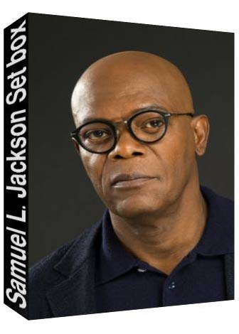 Samuel L. Jackson Set box
