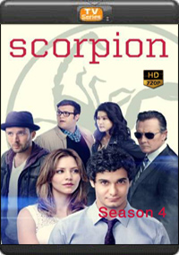 Scorpion Season 4 [ Episode 17,18,19,20 ]